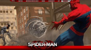 SpiderMan Dimensions