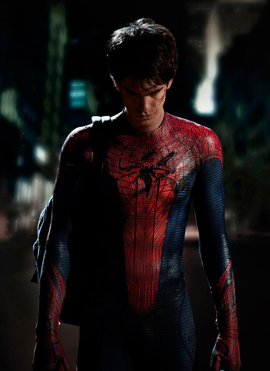 The Amazing Spider Man – Ecco il Trailer