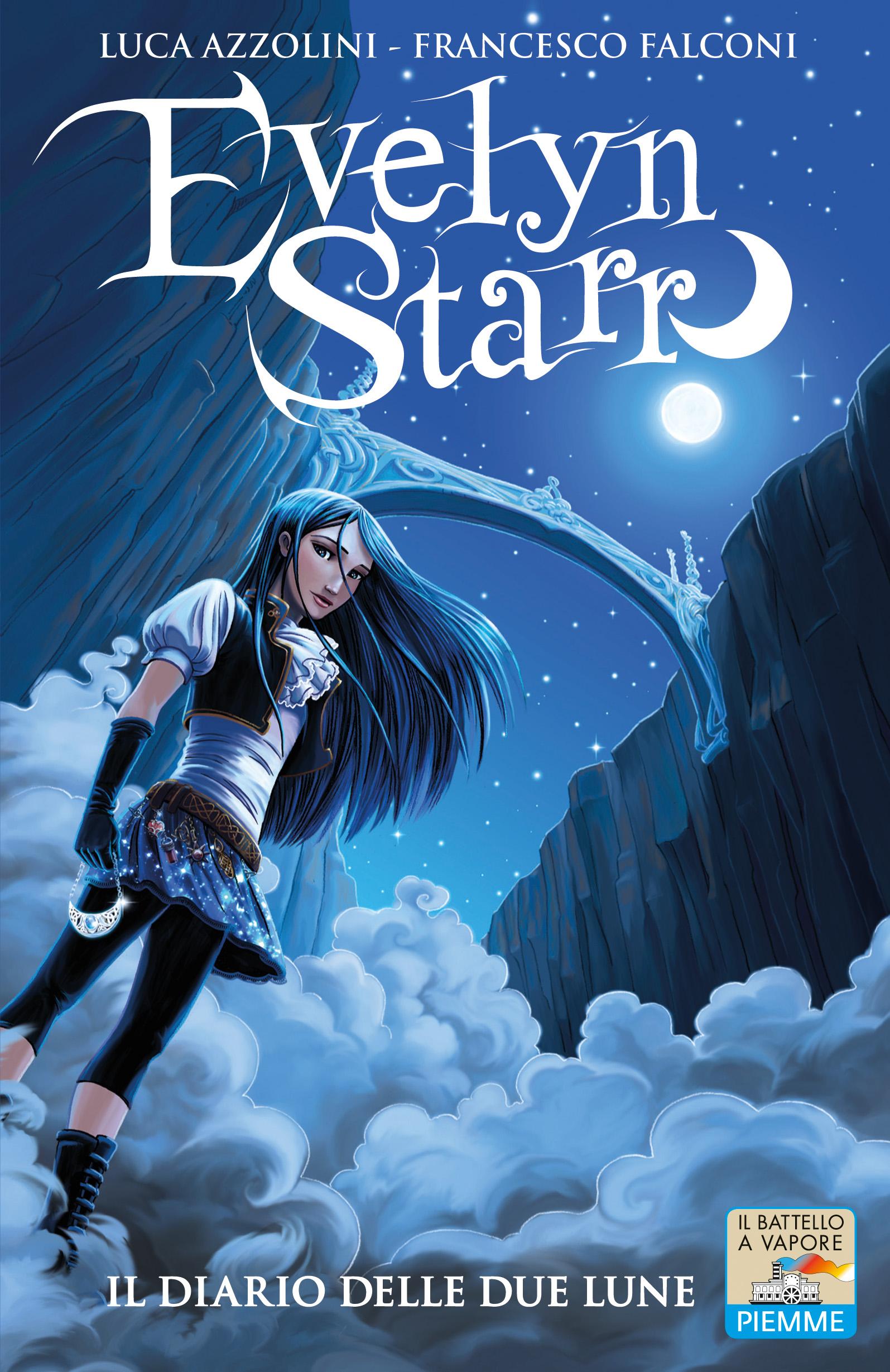 Evelyne Starr – è nata una stella?