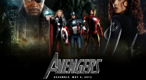 The Avengers &#8211; Il trailer