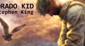 STEPHEN KING – COLORADO KID
