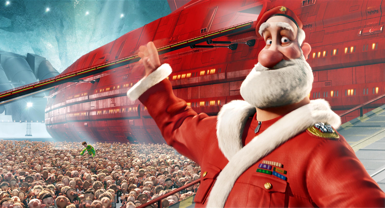 I Film Di Babbo Natale.Il Figlio Di Babbo Natale Fantasy Planet