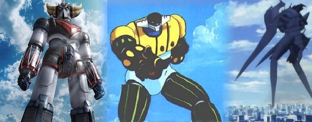 L'evoluzione della psicologia dei protagonisti degli anime robotici – Cap 1: Gli esordi
