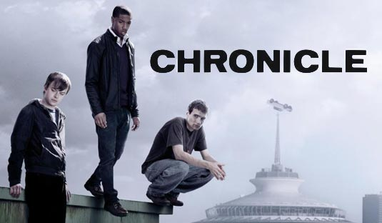 Chronicle-locandina