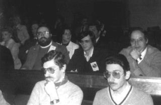 Sandro Pergameno e Riccardo Valla