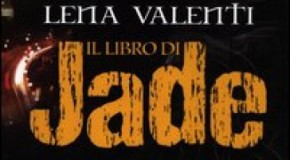 RECENSIONE IL LIBRO DI JADE