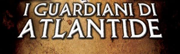 I guardiani di Atlantide - copertina 2