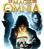 cover FRONTE Le Magie di Omnia