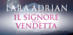 Recensione: Il signore della vendetta di Lara Adrian