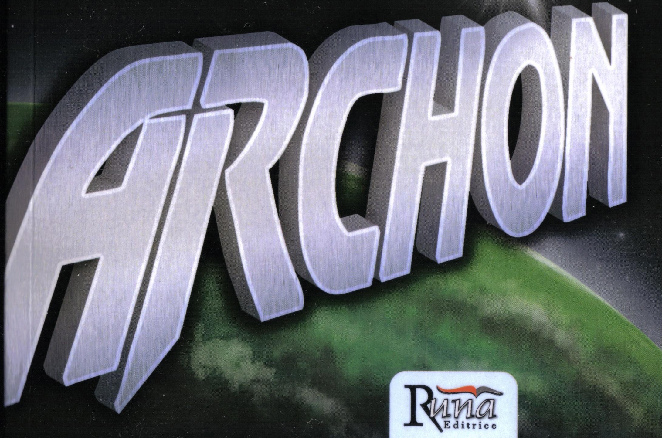 Archon - fascetta ridotta 02