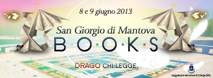 SAN GIORGIO DI MANTOVA BOOKS
