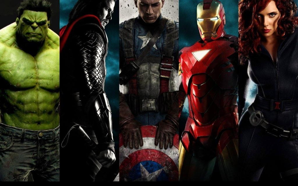 Avengers - news