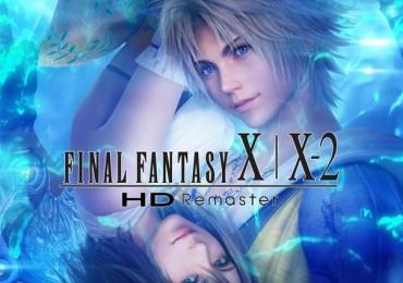 FFX HD Link
