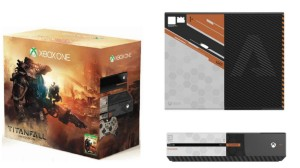 """Voci non confermate accennano ad un bundle in edizione limitata, contenente una speciale Xbox One in """"versione Titanfall"""" e una copia del gioco."""