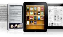 Ebook: E-Reader o Tablet?