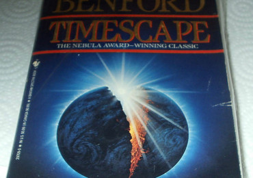 Timescape cover originale
