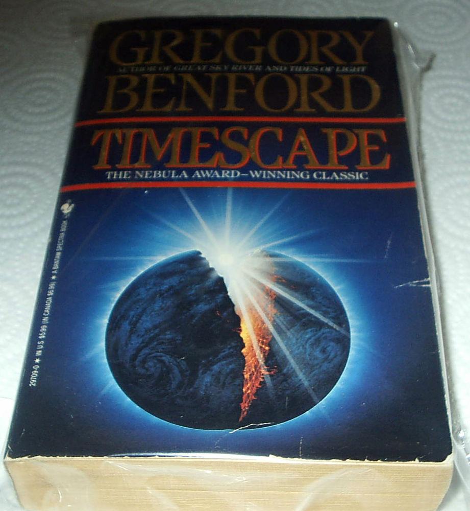 Timescape cover originale