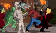 I nuovi mostri- Perche' non fanno piu' paura?