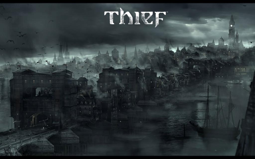 The City: un'ambientazione oscura e affascinante.