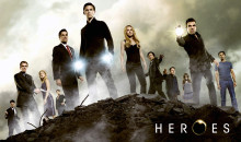 """Il ritorno di """"Heroes"""""""