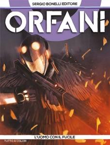 Orfani 5