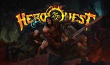 Heroquest ci riprova: nuovo tentativo di finanziamento!
