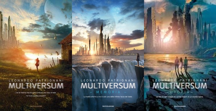 multiversumsaga