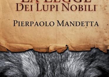 La Legge dei Lupi Nobili - Cover
