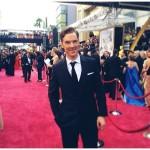"Benedict Cumberbatch, nel cast di ""12 anni schiavo"""