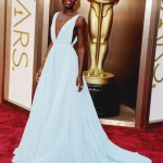 """Lupita Nyong'o vince la statuetta come miglior attrice non protagonista per """"12 anni schiavo"""""""