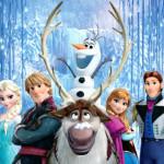 Frozen, miglior film d'animazione