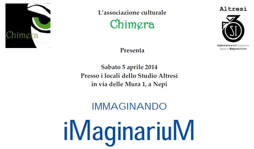 Immaginando Imaginarium