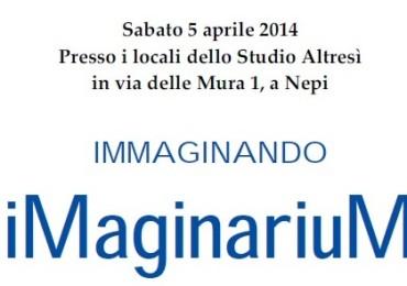 Logo Immaginando Imaginarium