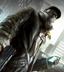 Trailer e data per Watchdogs!