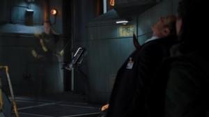 Morte di Coulson