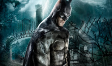 Annuncio e trailer per Batman: Arkham Knight!