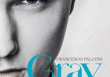 L'accattivante cover di Gray