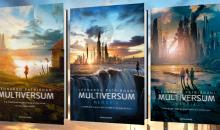 Multiversum Utopia di Leonardo Patrignani