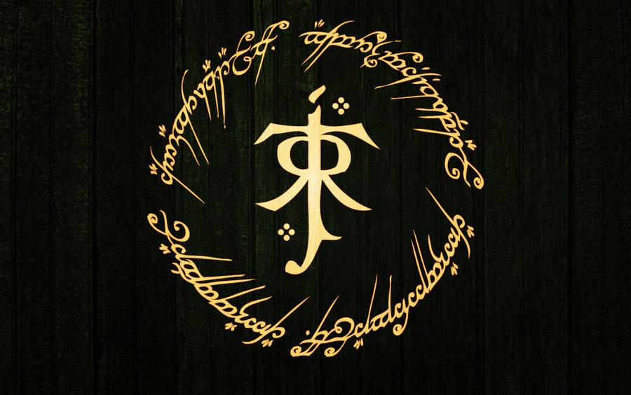 tolkien_logo_wallpaper_1440x900_by_dmiguez-d5d60vp