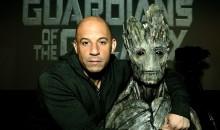 Vin Diesel e HBO pronti per una nuova serie fantasy.