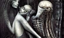 Morto H.R. Giger: il creatore di ALIEN.