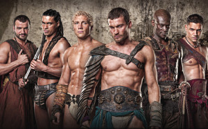 spartacus_gladiators