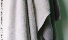 E tu sai dov'e' il tuo asciugamano? #towelday