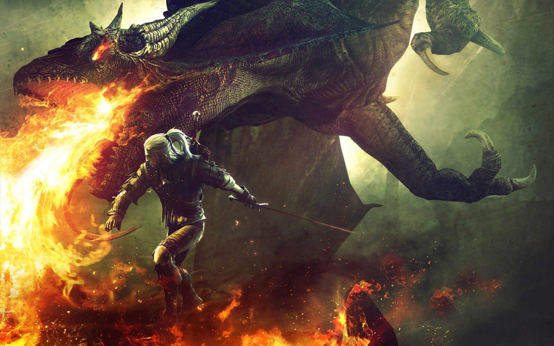 The Witcher 3 Wild Hunt Ha Un Nuovo Trailer Aggiornato