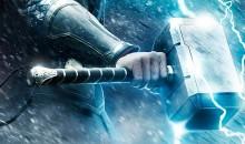 La Marvel colpisce tutti: Thor diventa donna.