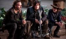 The Walking Dead: nuove, divertenti immagini per la quinta stagione!