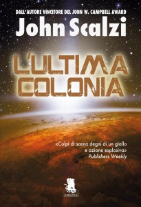 Cover.L'ultima colonia