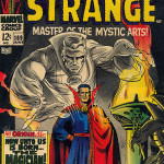 doctor-strange-comic