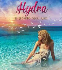 """Torna Barbara Riboni: """"Hydra – il segreto degli abissi"""""""