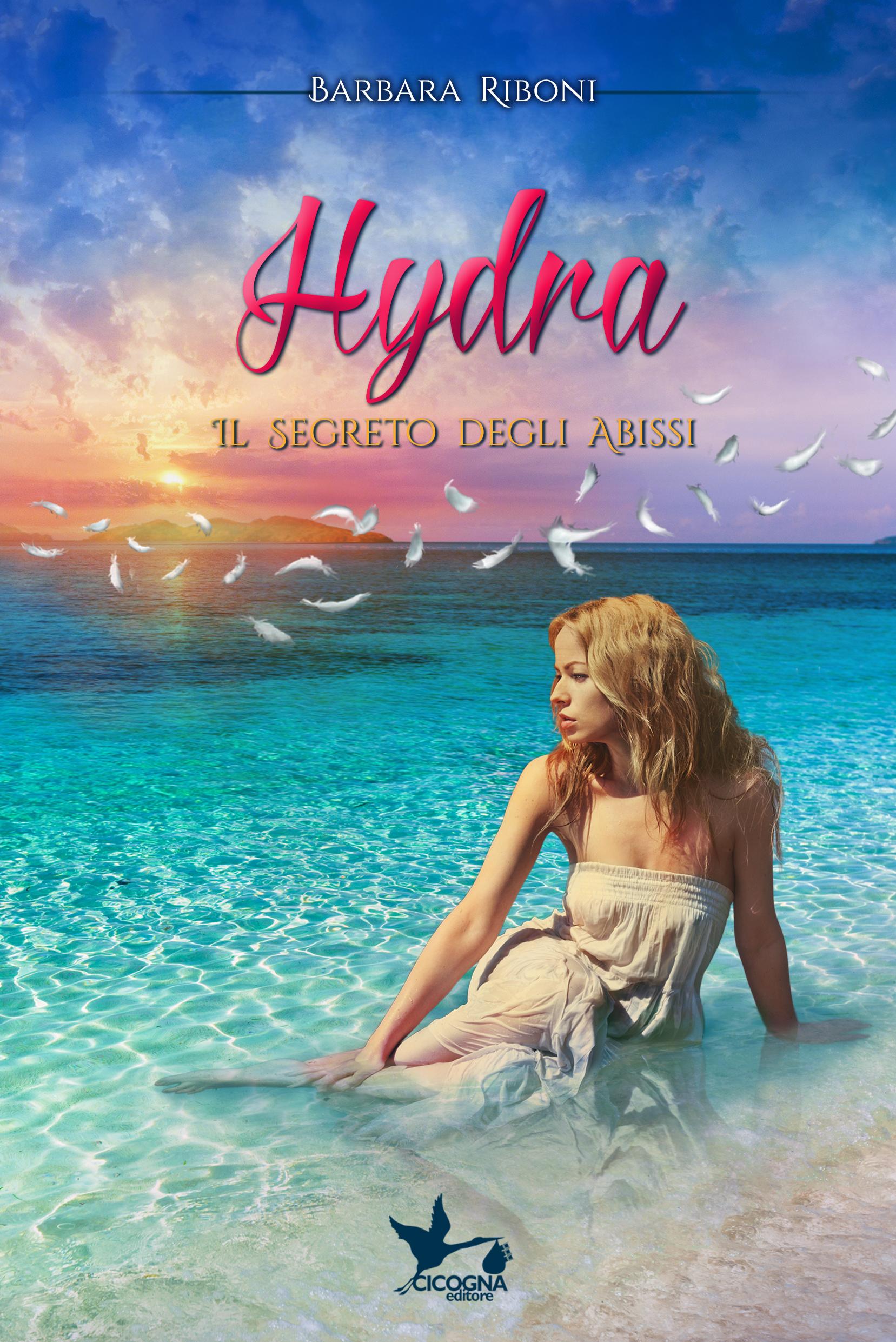 Cover Hydra Fronte